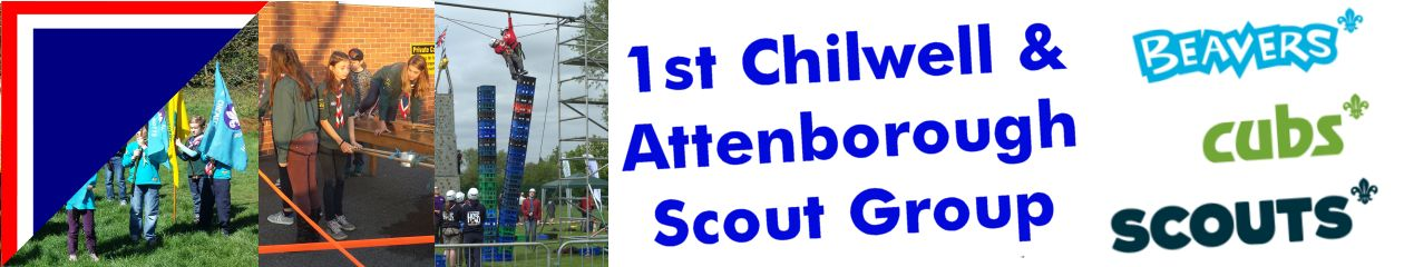 1st Chilwell and Attenborough Scout Group